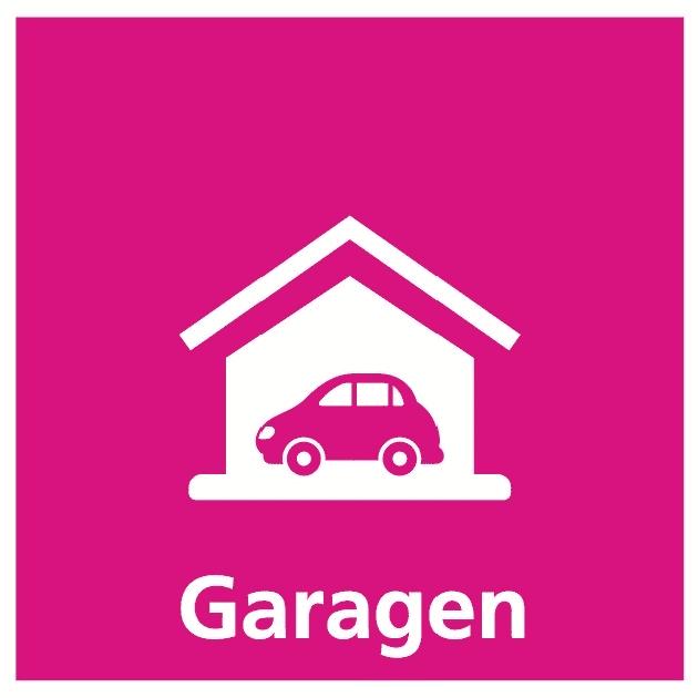 Garagentoröffnung Beutelsbach